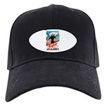 Join the Navy Black Cap