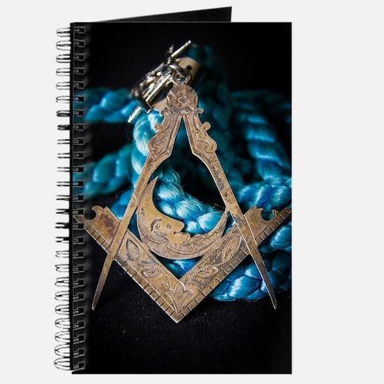 Antique Square &Compass Journal