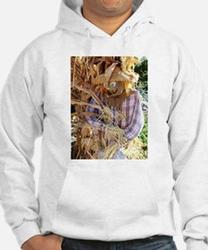 Fall scarecrow Hoodie