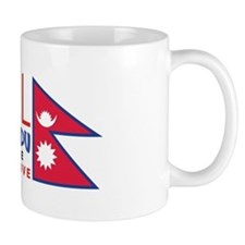 Nepal Earthquake Mugs