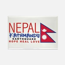 Nepal Earthquake Magnets