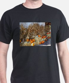The Bounty of Fall harvest T-Shirt