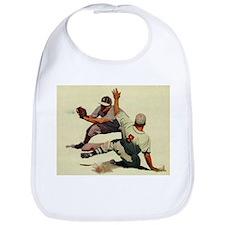 Vintage Sports Baseball Bib