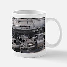 Old train Mugs
