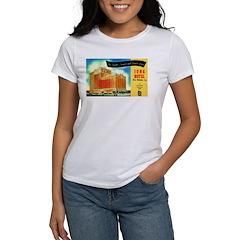 Jung Hotel Women's T-Shirt