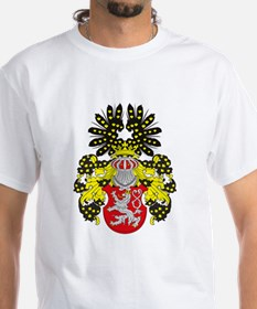 Bohemia Coat of Arms Shirt