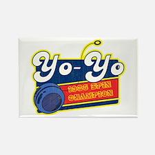 Yo-Yo Rectangle Magnet