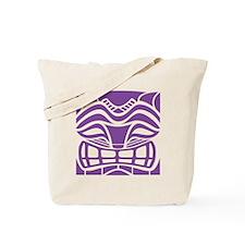 Tiki Cat Tote Bag