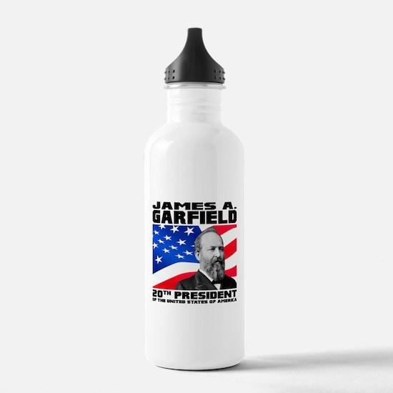 20 Garfield Water Bottle