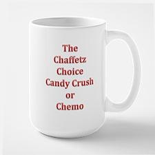 Chaffetz Healthcare Choice Large Mugs