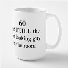 60 still best looking 2 Mugs