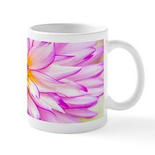 """""""Bee"""" Mine Dahlia Mugs"""