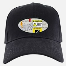 12 Step Slogans Baseball Hat