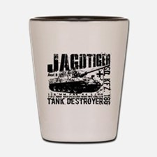 JAGDTIGER Shot Glass