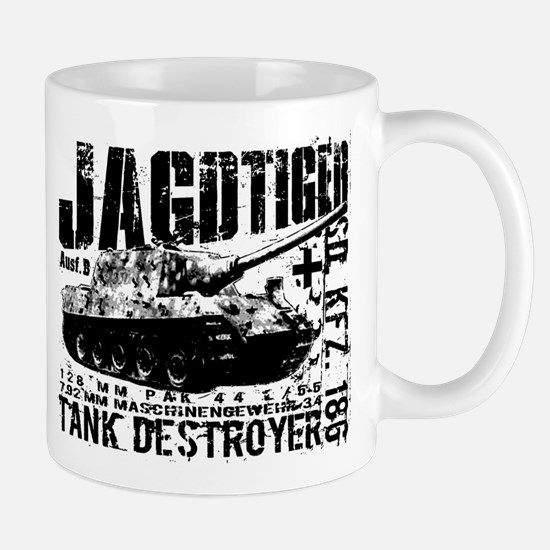 JAGDTIGER Mugs