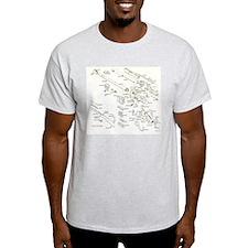 Unique Rugger T-Shirt