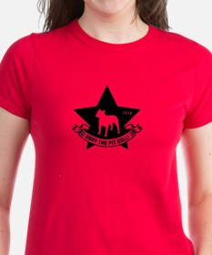 Obey the Pit Bull! Star Tee