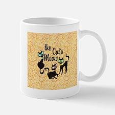 Funny Cats with sunglasses Mug