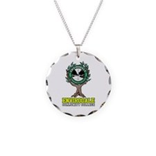 Envirodale Community College Necklace