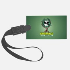 Envirodale Community College Luggage Tag