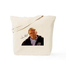 All Pro Sports Ivan Stewart Tote Bag