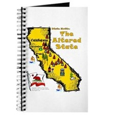 CA-Altered! Journal