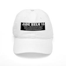 Jade Helm 15 Baseball Baseball Cap