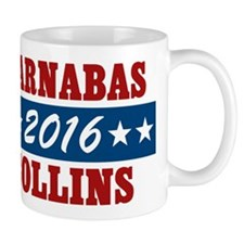 Vote For Barnabas Collins Mugs