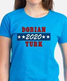 Scrubs Vote Dorian/Turk 2016 T-Shirt