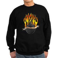 Original Heavy Metal Cast Iron Sweatshirt
