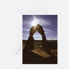 Delicate Arch Greeting Cards (Pk of 10)