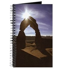 Delicate Arch Journal