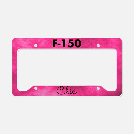 Girl Scout Car License Plates Booster Plates and Frames