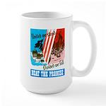 United We Stand Large Mug