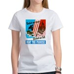 United We Stand (Front) Women's T-Shirt