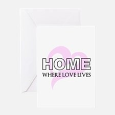 Home Greeting Cards