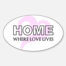 Home Decal