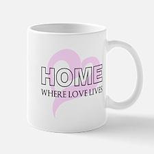 Home Mugs