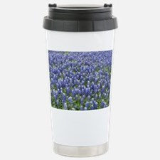 Bluebonnets Travel Mug
