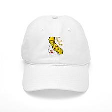 CA-As Seen! Baseball Cap
