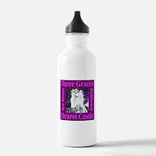 Three Graces Water Bottle