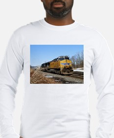 Union Pacific Long Sleeve T-Shirt