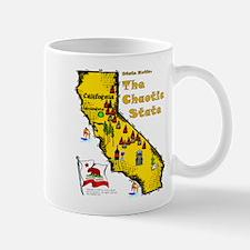 CA-Chaotic! Mug