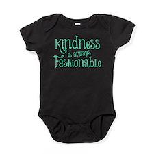 FASHIONABLE Baby Bodysuit