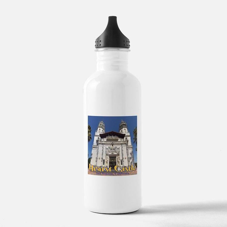Hearst Castle Water Bottle