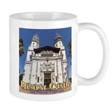 Hearst Castle Mugs