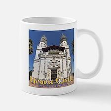 Hearst Castle Mugs