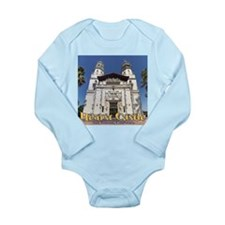 Hearst Castle Body Suit
