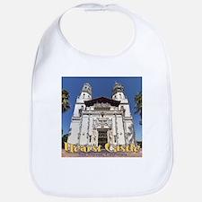 Hearst Castle Bib