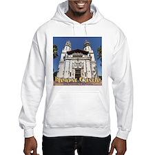Hearst Castle Hoodie